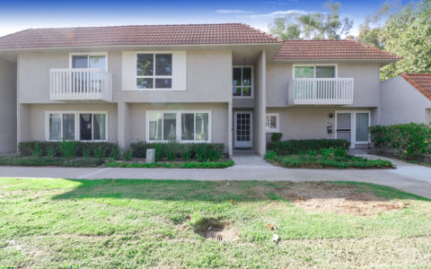 beautiful house located at 21725 Lake Vista Dr., Lake Forest, CA 92630