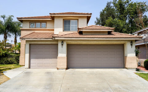 beautiful house located at 26541 Kinglet Place, Canyon Country 91351