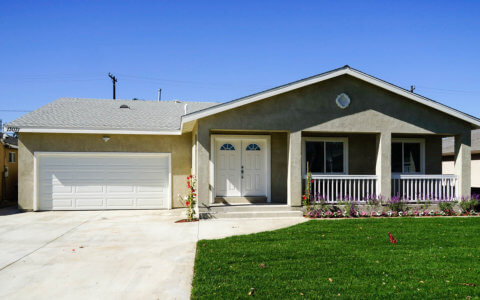 beautiful house located at 8142 22nd St., Westminster 92683