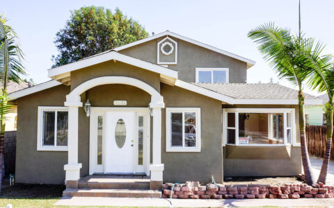beautiful house located at 10682 Frances Ave., Garden Grove 92843
